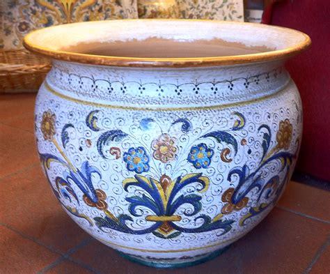 vasi deruta vasi ceramiche rinascita