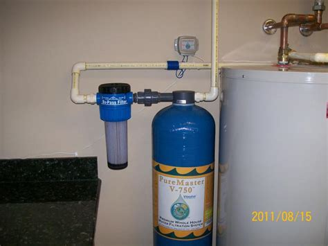 whole house water filtration system nwf plumbing plus llc whole house water filter systemsview our blog we accept all