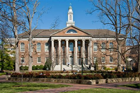 Chapel Hill On Line Mba by 50 Most Affordable Mph Programs