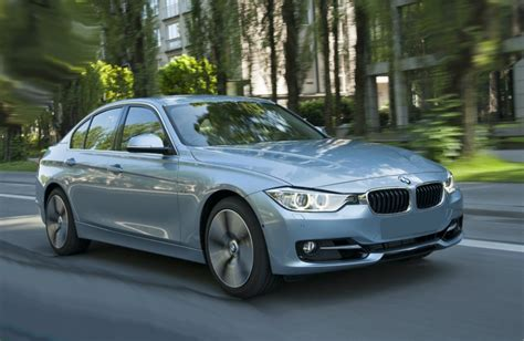 bmw active hybrid 3 2013 bmw activehybrid 3 review