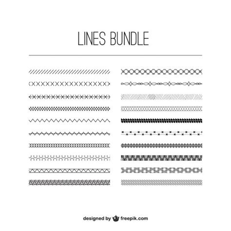 line templates for photoshop line vectors photos and psd files free download
