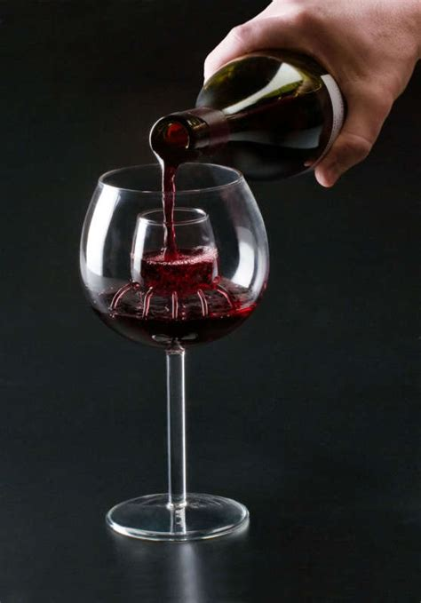 unusual wine glasses glass inspiration 12 of the most unusual wine glasses you