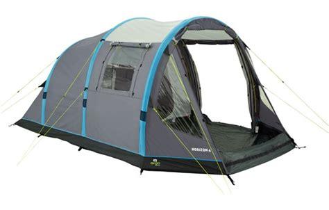 Tenda Vango airgo solus horizon 4 tent go outdoors