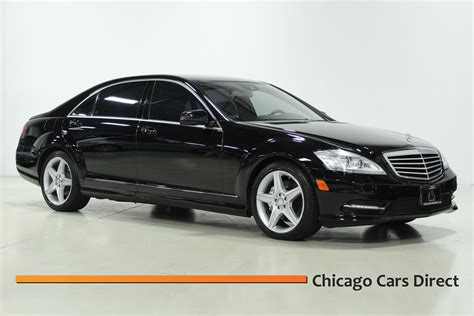 chicago cars direct presents a 2010 mercedes benz s550 4matic awd black black 333589 youtube