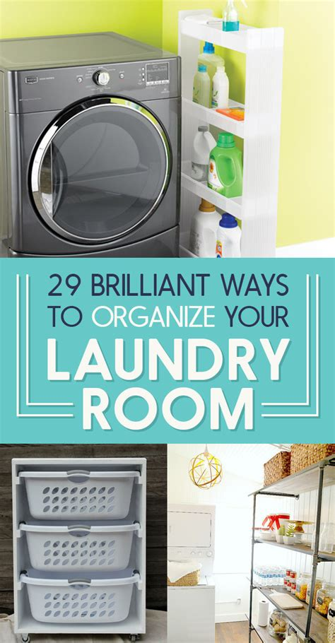 laundry room organization ideas 29 incredibly clever laundry room organization ideas