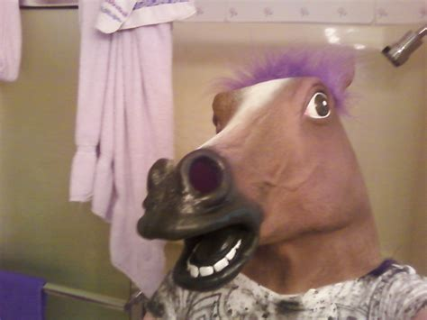 Horse Head Mask Meme - horse head mask memes