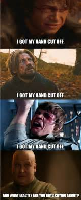 series similar to of thrones star wars vs game of thrones funny fan made mashups