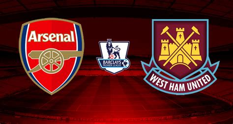 arsenal west ham tag archive for quot west ham united quot you are my arsenal