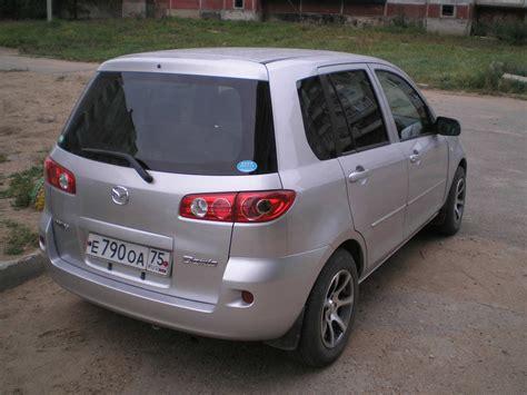 mazda demio 2005 review 2005 mazda demio pictures 1 3l gasoline ff automatic