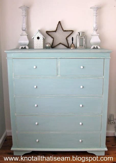 Light Blue Dresser by Great Light Blue Paint For Dresser Diy Furniture