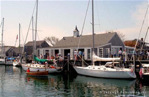 boat basin store nantucket nantucket boat basin atlantic cruising club