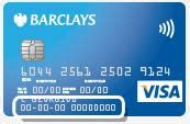 bank sort code means step 1 your details login mybarclays