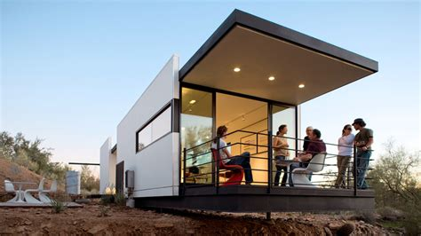 7 amazing prefab homes to inspire you 28 inspiring small homes sunset magazine sunset magazine