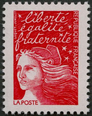 la nouvelle marianne des timbres la poste