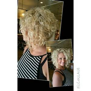 swing bob haircut steps 25 best ideas about curly stacked bobs on pinterest