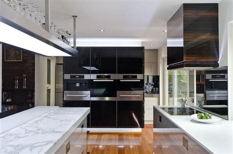 australian home interiors a contemporary kitchen in australia by darren homedsgn