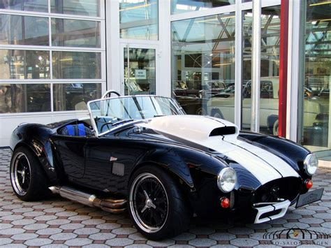 Cobra Auto Weineck by Cobra Weineck Cobra 12 9 Liter Roadster Auto Salon Singen