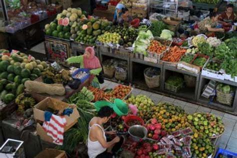Ciri Bps Palsu manado cetak deflasi tertinggi