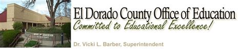 El Dorado County Office Of Education by 17 Best Images About Ece Resources Info On