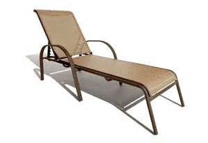 Outdoor chaise lounge for a porch patio deck or other outdoor space
