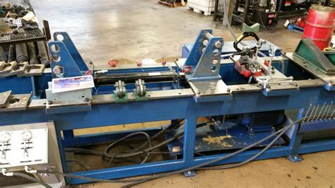 hydraulic cylinder disassembly bench used hydraulic cylinder repair bench for sale 28 images