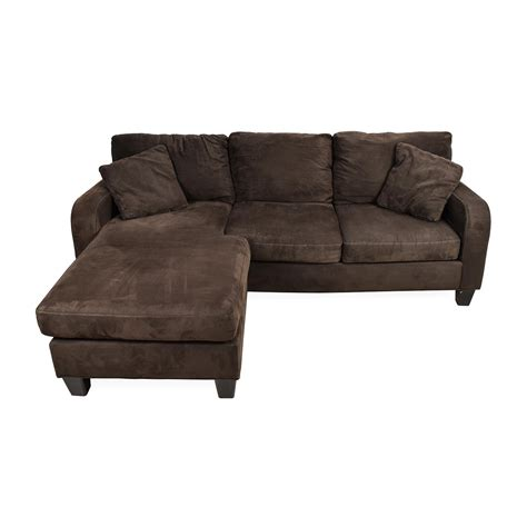 microfiber couch with chaise microfiber couch with chaise mariaalcocer com