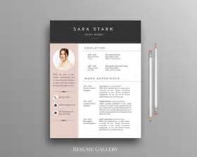 design resume templates free best 25 free cv template ideas on simple cv