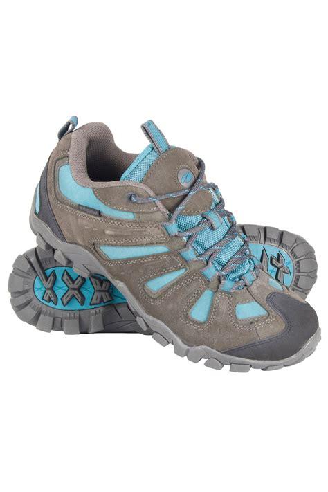 waterproof sneakers womens outdoor clothing equipment mountain warehouse