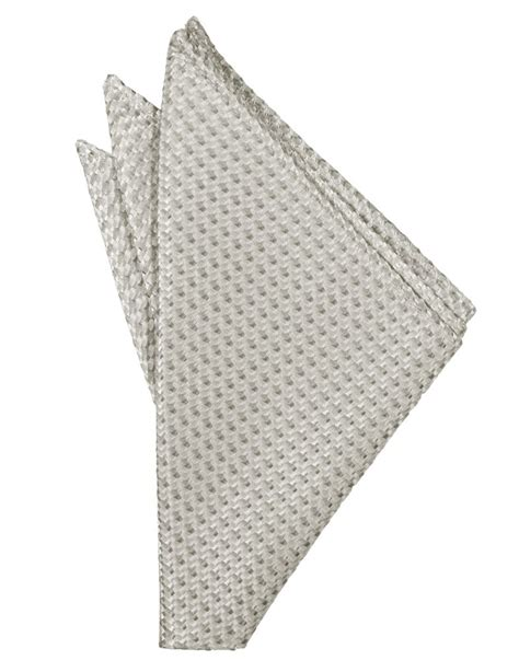 Platinum Square 2 platinum venetian pocket square rent or buy