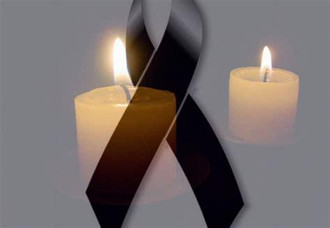 imagenes de luto velas luto en ixtl 225 n por dos reconocidas familias el regional