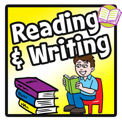 Essay About Reading And Writing by Printable Reading And Writing Resources