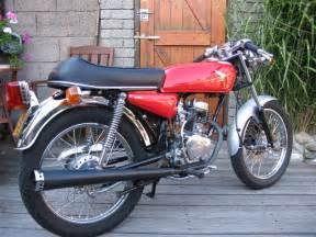 honda cb 50 cb50 classic motorbikes