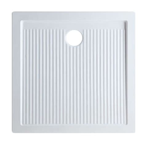 piatto doccia 80x80 piatto doccia 80x80 azzurra ceramica ferdy bagno design