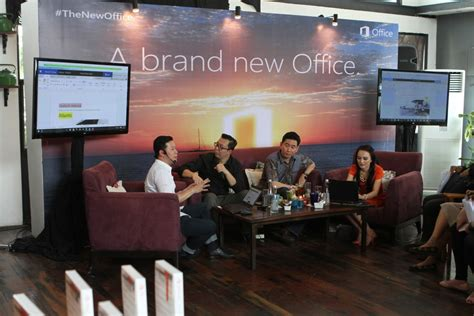 Microsoft Office Di Indonesia microsoft meluncurkan office 2016 indonesia news center