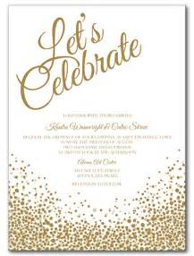 wedding invitations let s celebrate invitation