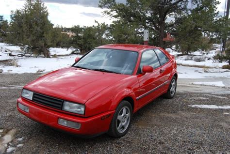 auto air conditioning repair 1993 volkswagen corrado electronic valve timing 1993 volkswagen corrado slc