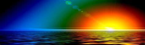 banner header sunset  image  pixabay