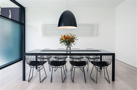 Oversized Pendants Shining A Spotlight On The Hot Design Modern Dining Room Lighting Fixtures