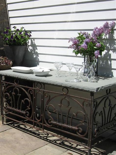 outdoor buffet home design ideas pictures remodel and decor