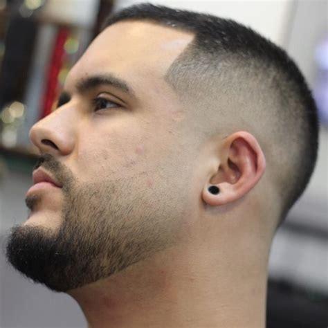 taper fade with beard 30 eye catching beard fade ideas signature beard styles