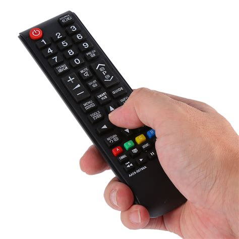 Remot Samsung Led replacement remote for samsung led lcd smart tv