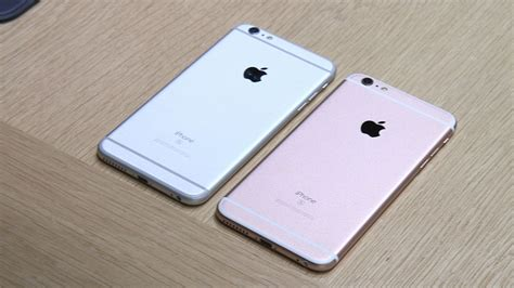 sim free unlocked iphone 6s and 6s plus up for sale on apple s website