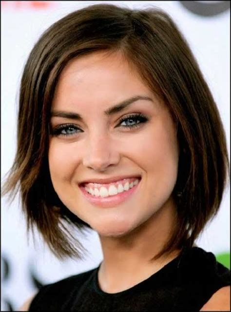 bobs for fine hair oval face 20 chic short medium hairstyles for women bob hairstyles