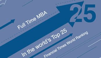 Warwick Business School Mba Placements by Wbs S Ranking Rise