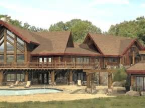 large log home floor plans ranch floor plans log homes log home floor plans log home