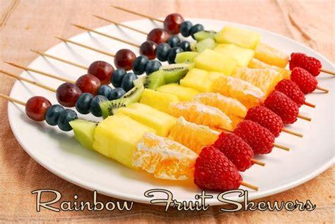 7 easy rainbow snacks for kids blissfully domestic