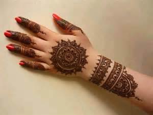 Indian bridal girl mehndi designs mehndi designs for fingers