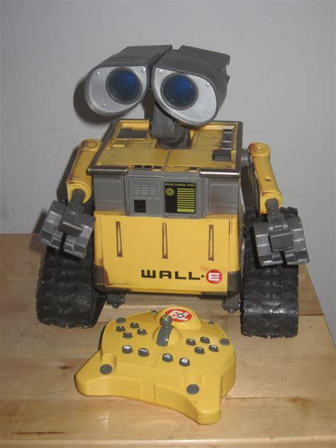 wall e robot robot wall e programado robot wall e programado 机器人瓦力walle