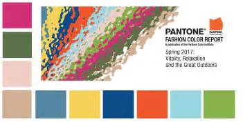 fashion colors for 2017 top 10 fashion colors for spring 2017 by pantone