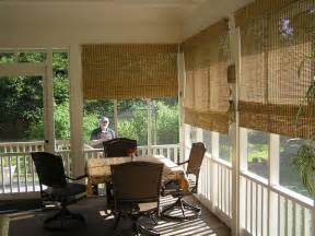Porch Blinds 25 Best Ideas About Porch Privacy On Privacy